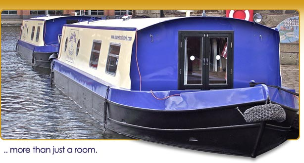 More than just a room.